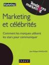 Marketing et célébrités : Médaille de l'Académie des Sciences 2014