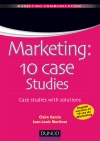 Marketing : 10 case studies