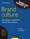 Brand Culture : Développer le potentiel culturel des marques