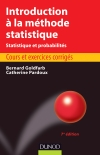 Introduction à la méthode statistique