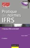 Pratique des normes IFRS : Normes IFRS et US GAAP