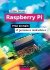 Raspberry Pi : Prise en main et premières réalisations