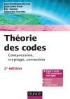 Théorie des codes : Compression, cryptage, correction