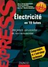 Électricité en 19 fiches : Régimes sinusoïdal et non sinusoïdal