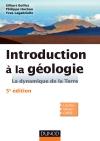 Introduction à la géologie : La dynamique de la Terre