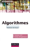 Algorithmes : Notions de base