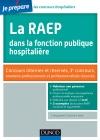 La RAEP dans la fonction publique hospitalière : Concours internes et réservés, 3e concours, examens professionnels et professionalisés réservés