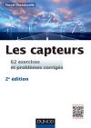 Les capteurs : 62 exercices et problèmes corrigés