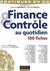 Finance et Contrôle au quotidien : 100 fiches