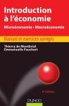 Introduction à l'économie : Microéconomie. Macroéconomie