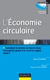 L'économie circulaire : Prix ACA BRUEL HEC