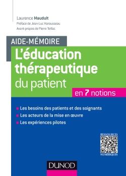 article education therapeutique patientc grands