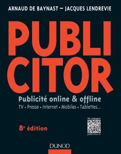 Publicitor 8e édition
