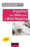 Organisez vos idées avec le Mind Mapping