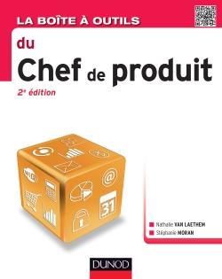 La Boîte à outils du chef de produit