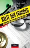 Halte aux fraudes : Guide pour managers et auditeurs