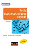 Tests psychotechniques - Logique
