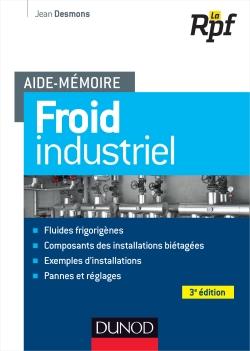 Aide-mémoire du froid industriel