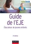 Guide de l'EJE : Educateur de jeunes enfants