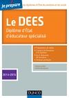 Je prépare le DEES : Diplôme d'État d'éducateur spécialisé