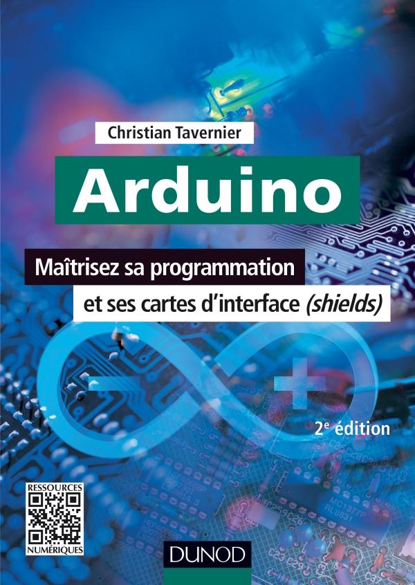 Arduino - 2e ?d.
