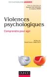 Les violences psychologiques : Comprendre pour agir
