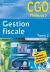 Gestion fiscale 2014-2015 - Tome 2 : Manuel