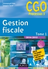 Gestion fiscale 2014-2015 - Tome 1 : Manuel