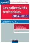 Les collectivités territoriales 2014-2015 : Catégories A, B, C