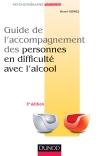 Guide de l'accompagnement des personnes en difficulté avec l'alcool