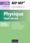 Physique tout-en-un MP-MP* : nouveau programme 2014