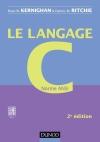 Le langage C : Norme ANSI