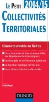 Le petit Collectivités territoriales 2014-2015