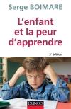 L'enfant et la peur d'apprendre