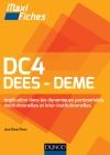 DC4 - DEES DEME : Implication dans les dynamiques partenariales, institutionnelles et inter-institutionnelles