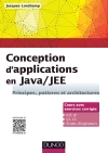 Conception d'applications en Java/JEE : Principes, patterns et architectures