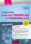 Concours Écricome Tremplin 1 et Passerelle 1 : Tout-en-un