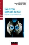 Nouveau manuel du TAT : Approche psychanalytique