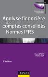 Analyse financière des comptes consolidés : Normes IFRS