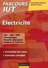 Electricité : L'essentiel du cours - Exercices corrigés