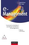 E-management : Comment la révolution numérique transforme le management