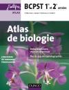 Atlas de Biologie BCPST 1re et 2e années : Conforme au nouveau programme