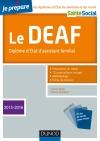 Je prépare le DEAF : Diplôme d'État d'assistant familial