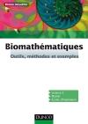 Biomathématiques : Outils, méthodes et exemples