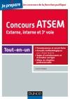 Concours ATSEM : Externe, interne et 3e voie