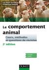 Le comportement animal : Cours, méthodes et questions de révision