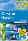 Gestion fiscale 2015-2016 - Tome 2 : Manuel