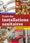 Traité des installations sanitaires : 16e édition du traité de plomberie
