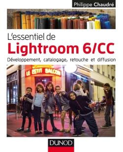L'essentiel de Lightroom 6/CC