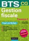 Gestion fiscale 2015/2016 : Processus 3 - BTS CG - Conforme au nouveau programme